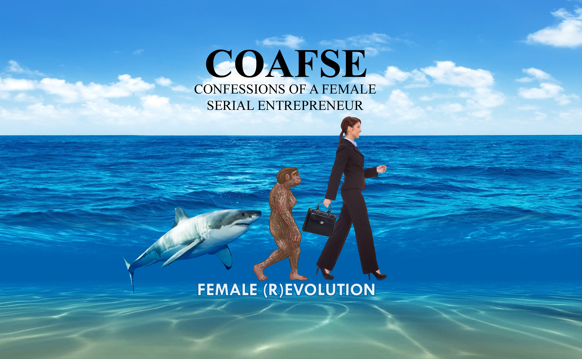 COAFSE: life & workplace hacks for working women